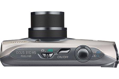 Canon Ixus 310 HS [Foto: Canon]