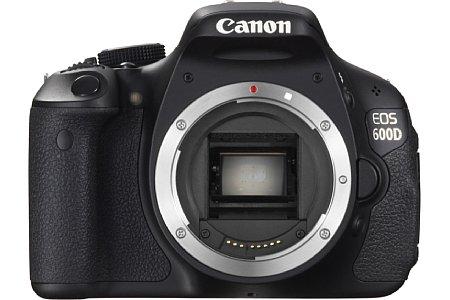Canon EOS 600D [Foto: Canon]