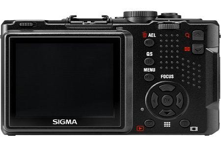 Sigma DP2x [Foto: Sigma]