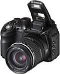 Fujifilm Finepix S9500 [Foto: Fujifilm]