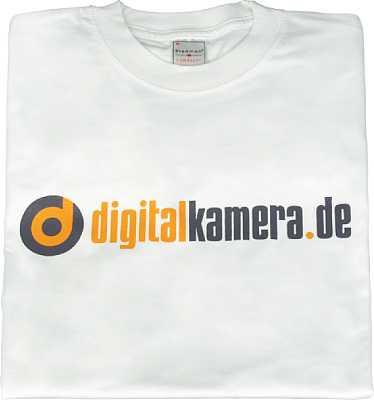 Bild: digitalkamera.de T-Shirt Männer [Foto: MediaNord]