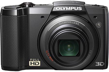 Olympus SZ-20 [Foto: Olympus]