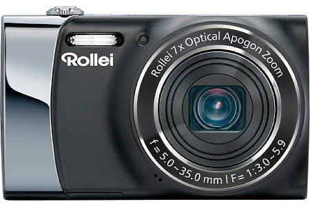Rollei Powerflex 470 [Foto: Rollei]