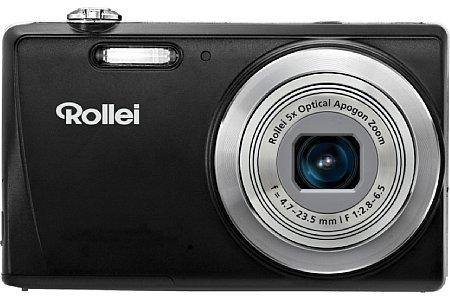 Rollei Powerflex 460 [Foto: Rollei]