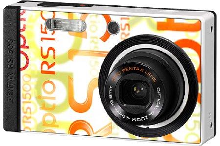 Pentax Optio RS1500 [Foto: Pentax]