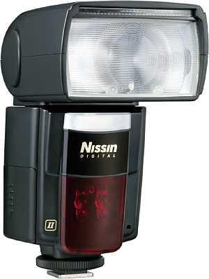 Nissin Di866 Mark II [Foto: Nissin]
