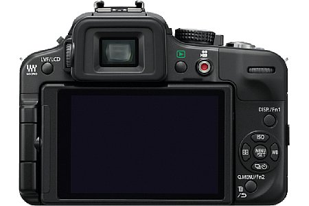 Panasonic DMC-G3 [Foto: Panasonic]