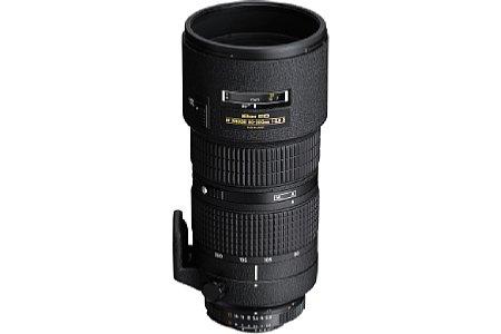 Nikon AF-D ED 2.8 80-200 mm [Foto: imaging-one.de]