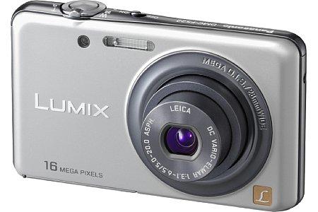 Panasonic Lumix DMC-FS22 [Foto: MediaNord]