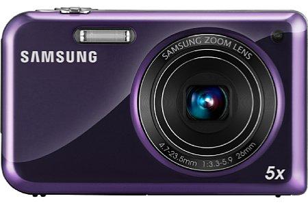 Samsung PL170 pink [Foto: Samsung]