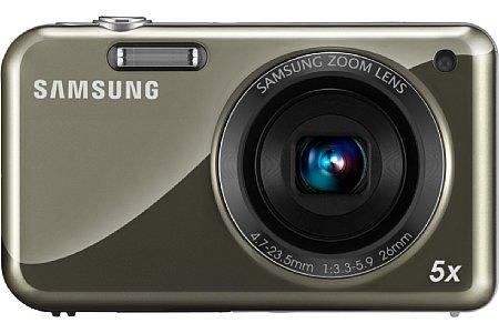 Samsung PL120 schwarz [Foto: Samsung]