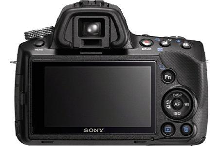 Sony SLT Alpha 35 [Foto: Sony]