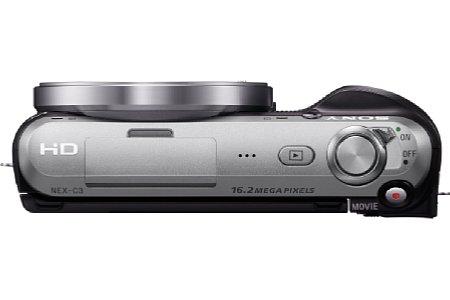 Sony NEX-C3 [Foto: Sony]