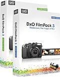 DxO FilmPack 3 Essential und Expert Edition [Foto: DxO]