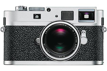 Leica M9-P [Foto: Leica]