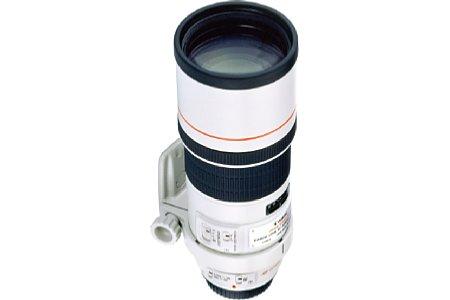 Canon EF 300 mm 4.0 L IS USM [Foto: imaging-one.de]