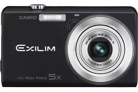 Casio Exilim EX-ZS15 [Foto: Casio]