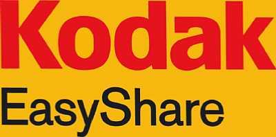 Kodak EasyShare Logo [Foto: Kodak]