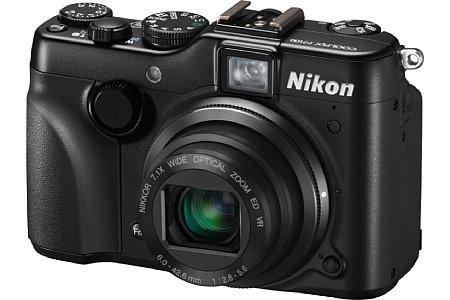 Nikon Coolpix P7100 [Foto: Nikon]