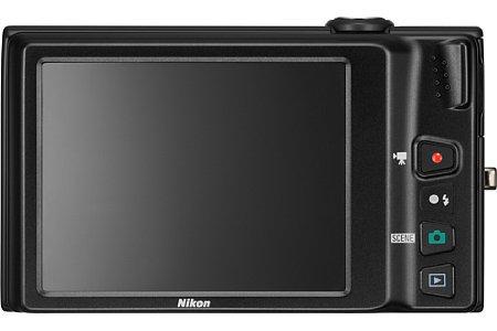 Nikon Coolpix S6150 [Foto: Nikon]