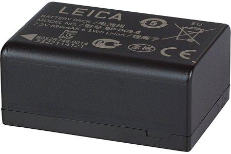 Leica BP-DC9-E [Foto: MediaNord]
