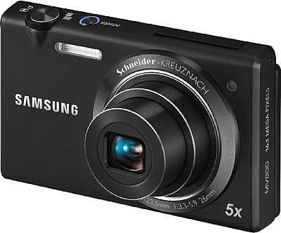 Samsung MV800 [Foto: Samsung]
