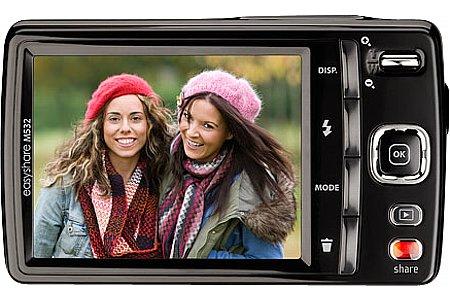 Kodak Easyshare M532 [Foto: Kodak]