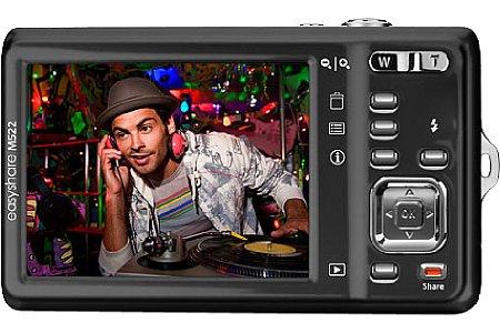 Kodak Easyshare M522 [Foto: Kodak]