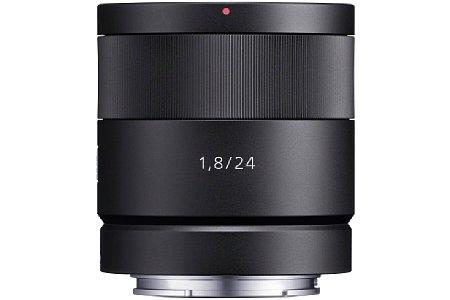 Sony 24 mm F1.8 Carl Zeiss Vario-Sonnar T* [Foto: Sony]