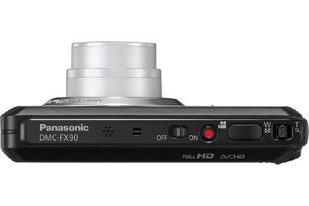 Panasonic Lumix DMC-FX90 [Foto: Panasonic]