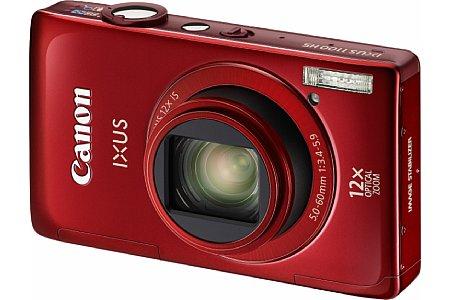 Canon Digital Ixus 1100 HS schwarz [Foto: Canon]