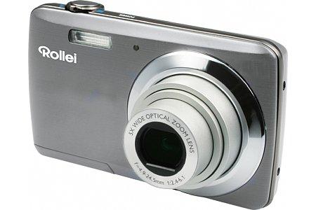 Rollei Powerflex 500 [Foto: Rollei]