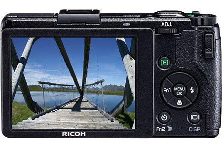 Ricoh GR Digital IV [Foto: Ricoh]