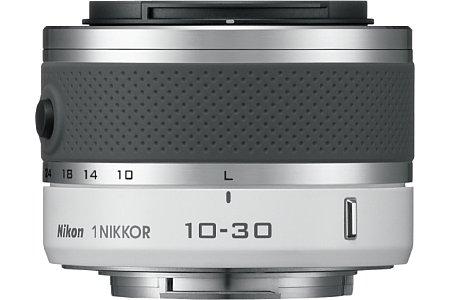 Nikon 1 Nikkor VR 10-30mm [Foto: Nikon]