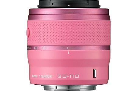 Nikon 1 Nikkor VR 30-110mm [Foto: Nikon]