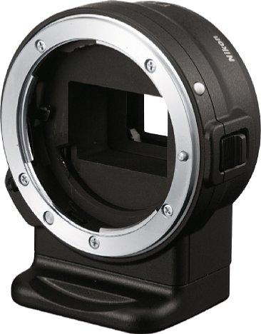 Bild Nikon Bajonettadapter FT1 [Foto: Nikon]
