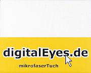 Bild: digitalEyes.de Microfasertuch [Foto: MediaNord]