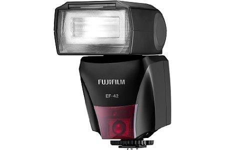 Fujifilm Blitzgerät EF-42 [Foto: Fujifilm]