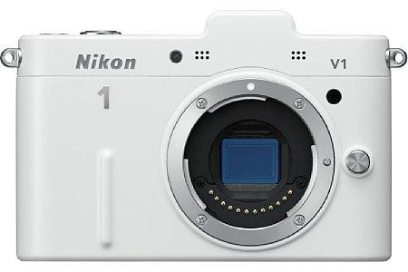 Nikon 1 V1 [Foto: Nikon]