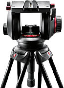 Bild: Manfrotto MA 509HD - Videokopf [Foto: Manfrotto]