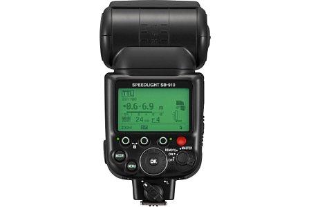 Nikon SB-910 [Foto: Nikon]