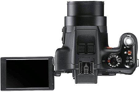 Leica V-Lux 3 [Foto: Leica]