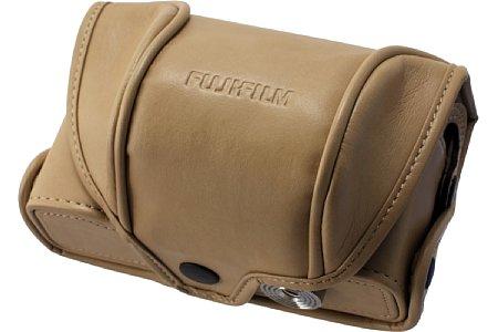 Fujifilm SC-X10 Softcase [Foto: Fujifilm]