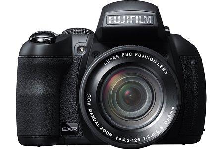 Fujifilm FinePix HS30EXR [Foto: Fujifilm]