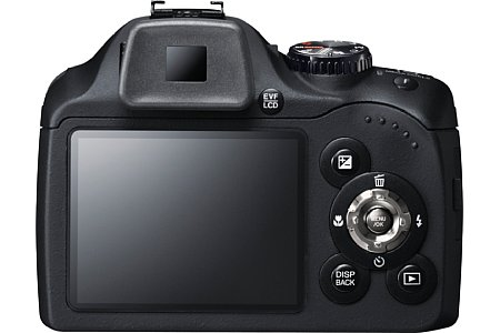 Fujifilm FinePix SL300 [Foto: Fujifilm]