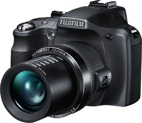 Bild Fujifilm FinePix SL300 [Foto: Fujifilm]