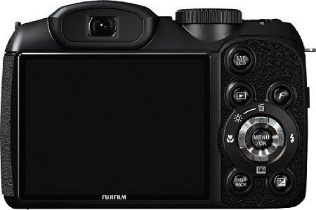 Fujifilm FinePix S2980 [Foto: Fujifilm]