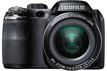 Fujifilm FinePix S4300 [Foto: Fujifilm]