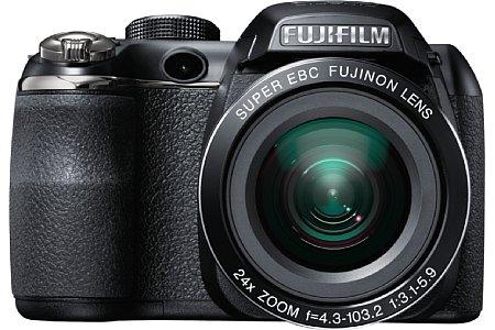 Fujifilm FinePix S4200 [Foto: Fujifilm]