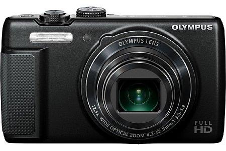Olympus SH-21 [Foto: Olympus]